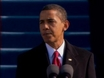 President Obama pledges to meet challenges