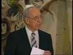Peres elected Israeli president