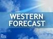 West Forecast